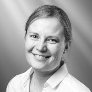 Bilde av Kornelia Beiske som er spesialist innen klinisk nevrofysiologi, er somnolog og har fullført PhD innenfor søvn på Universitetet i Oslo
